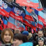 Кампания Киева против выборов привела к обратному результату