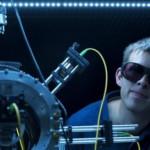 Создан силовой луч, способный захватывать и удерживать атомы для их дальнейшего использования в квантовых технологиях