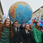 День народного единства: миллионы россиян отмечают светлый праздник