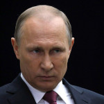 Путин отметил рост роли рубля в международных расчетах