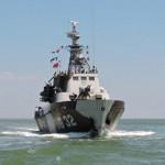 Щекотание нервов в Черном море