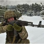 МИД России допустил переход украинской армии к боевым действиям в Донбассе