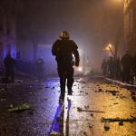 В РФ незаконные митинги останавливают гораздо мягче, чем во Франции