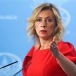 Захарова предложила называть «не-братьев» украинцев «сестрами»