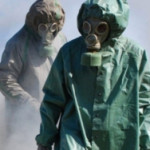 В ДНР заявили о прибытии под Донецк ж/д эшелона ВСУ с химическим ядовитым веществом