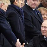 Нам нужна первая леди России или чтобы Путин женился?
