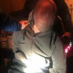 Под Киевом мужчина устроил поножовщину в школе