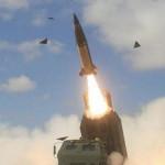 Израиль нанес по Сирии мощный удар ракетами земля-земля