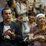 «Позорище какое-то»: как Льва Пономарева не пустили проститься с Людмилой Алексеевой
