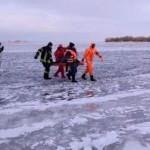 В Одесской области два рыбака пропали на озере
