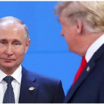 В Кремле рассказали о перспективах встречи Путина и Трампа