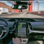 3 100 миль за 50 часов — самая дальняя поездка автомобиля-робота под управлением искусственного интеллекта