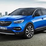 Opel/Vauxhall выпустит электрический кроссовер и фургон в 2020 году