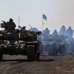 Украина готовит вооруженную провокацию на границе с Крымом