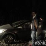 На Киевщине парень угнал Hyundai своего соседа