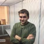 Популярного блогера избивали в СИЗО