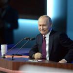 «Если есть ответственность вне интернета, она должна быть и в интернете» — Путин