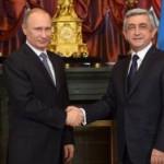 Армения. Выборы