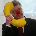 Порошенко рассказал, как унижается перед Владимиром Путиным