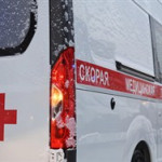 Российский полицейский напился, сбил двух женщин и уехал