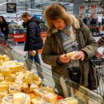 Дорогие россияне, с Новым годом, с новыми ценами и с новыми тратами