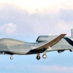 Дальний беспилотник ВВС США провел разведку у Крыма, Кубани и Керченского пролива