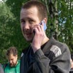 В Ярославле полицейские задержали бывшего заключенного Руслана Вахапова