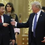 Дональд Трамп считает Китай «более благородным», чем американских демократов