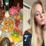 Дочь Дмитрия Пескова осудила новогодние традиции россиян