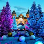 Крым стал одним из самых популярных направлений на новогодние праздники