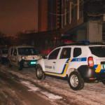 В Киеве найдено тело женщины со следами удушения