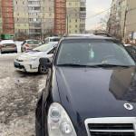 В Киеве обстреляли авто сотрудников штаба Гриценко