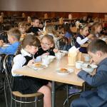 Роспотребнадзор против домашних обедов в школе