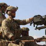 Россия расправилась с «ИГИЛ»: американцам нечего делать в Сирии