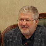Коломойский настаивает на возвращении своего крымского имущества