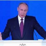 Повестка по России: о чем пойдет речь в послании президента