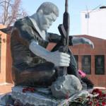 В Башкирии установили уродливую копию мемориала воинам-интернационалистам