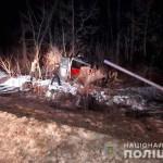 Пять погибших: масштабное ДТП на трассе Киев-Харьков
