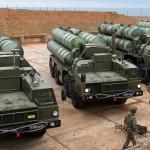 Турция вновь на распутье: Покупать С-400 или европейский ЗРК SAMP/T