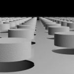 Исследователи создали антилазер, являющийся идеальным поглотителем идеальных электромагнитных волн