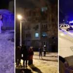 Пожар в Одессе: есть погибшие