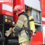 В Донецкой области два человека погибли в пожаре
