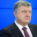 Порошенко: в Черном море должны быть корабли НАТО