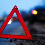 В Луцке прокурор сбил женщину на пешеходном переходе