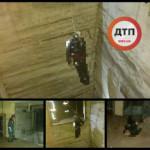 В киевском колодце обнаружили тело мужчины