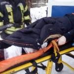 Под Киевом ребенок покалечился, играя на стройплощадке