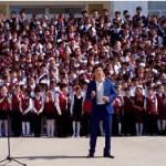 Якутская школа отказалась принимать русскоязычных детей