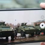 Новая техника поступила на вооружение белорусских десантников