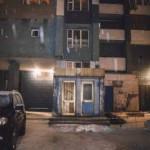 В центре Киева мужчина погиб, выпав из окна многоэтажки