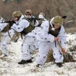 Боевики обстреляли из гранатометов позиции ООС